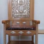כסא אליהו הנביא